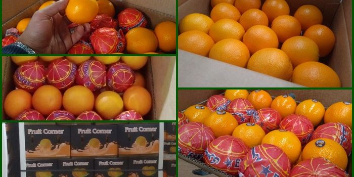 Egyptian Valencia Orange , Demand increased