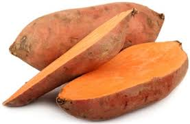 OVERVIEW GLOBAL SWEET POTATO MARKET