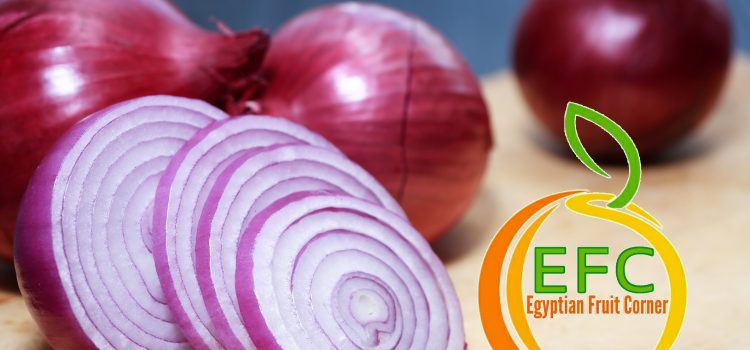 Our Egyptian onions now in Europe , new Achievement
