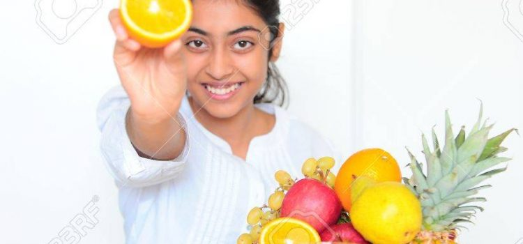 Egyptian Citrus in India , Market Rising up