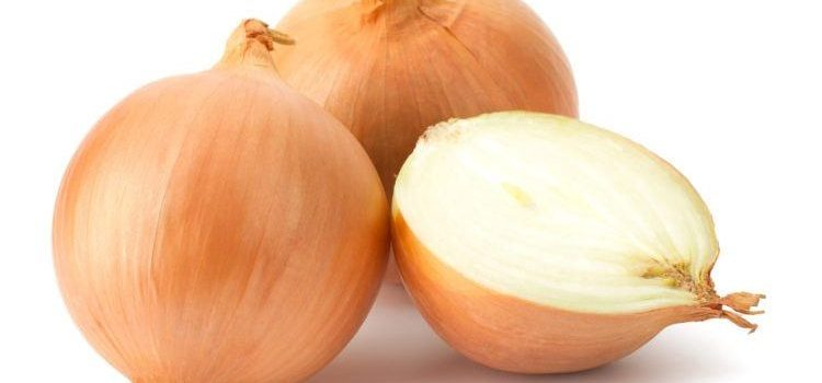 Yellow Onions , Egyptian origin in Asia